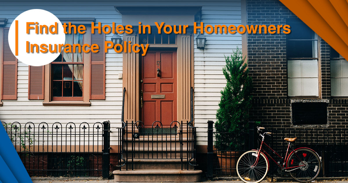 homeowners, Home Insurance, Homeowners Insurance