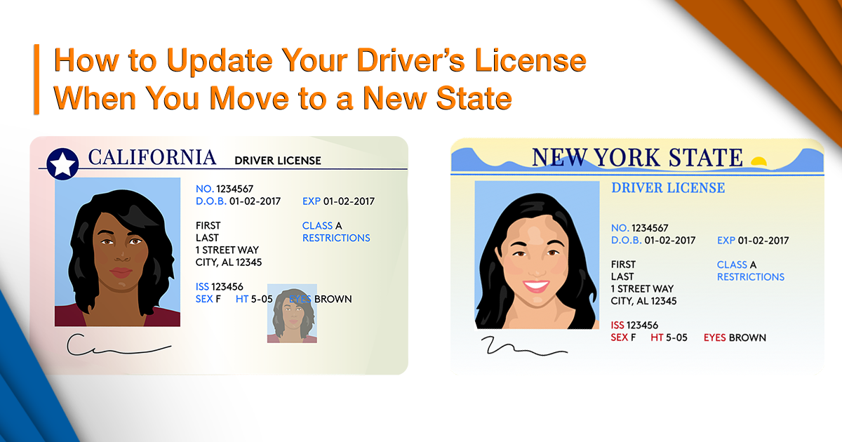 DMV, Driving License, RMV, Updating your Driver's License